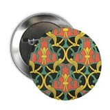 Islamic Art Button
