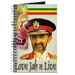 love JAH JAH Journal