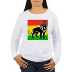 KING OF KINGZ Women's Long Sleeve T-Shirt
