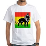 KING OF KINGZ White T-Shirt