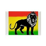 KING OF KINGZ Rectangle Magnet (10 pack)