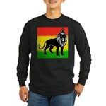 KING OF KINGZ Long Sleeve Dark T-Shirt