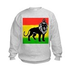 KING OF KINGZ Kids Sweatshirt