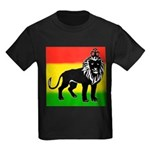 KING OF KINGZ Kids Dark T-Shirt