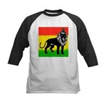 KING OF KINGZ Kids Baseball Jersey