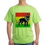 KING OF KINGZ Green T-Shirt
