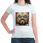 DA MAN Jr. Ringer T-Shirt