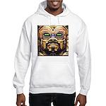 DA MAN Hooded Sweatshirt