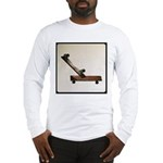 OLD SKOOL Long Sleeve T-Shirt