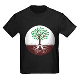 Nature Loving Tree Hugger T