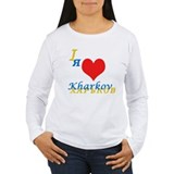 I Love Kharkov T-Shirt