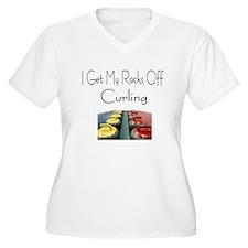 Get My Rocks Off... T-Shirt