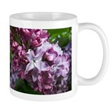 """ Purple Lilacs"" Mug"