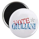 Vote Giuliani President 2008 Elect 2.25