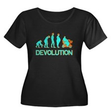 Devolution text T