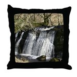 Funny Eileen Throw Pillow