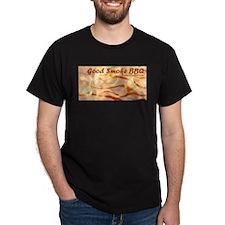 Good Smoke BBQ T-Shirt