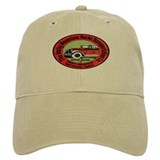 Rocky Mountain Nat. Park Hat