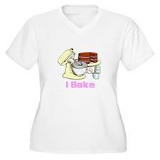 I Bake T-Shirt