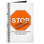 "Toledo NOW ""Stop Domestic Violence"" Journal"