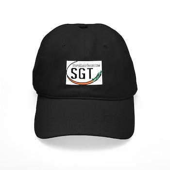 SGT Black Cap