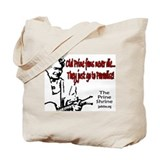 Old Prine Fans Tote Bag
