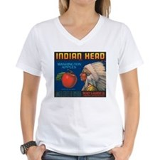 Indian Head Vintage Crate Lab Shirt
