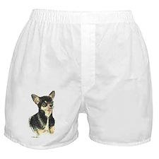 Chihuahua 1 Boxer Shorts
