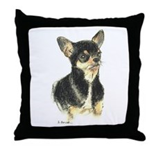 Chihuahua 1 Throw Pillow
