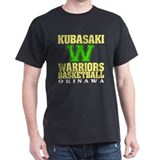Warriors Basketball T-Shirt
