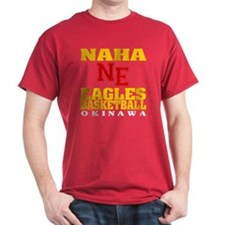Eagles Basketball T-Shirt