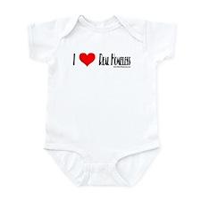 Homeless gifts Infant Bodysuit