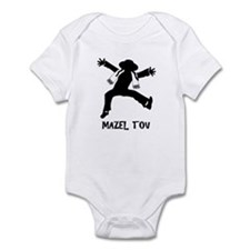 MAZEL TOV Infant Bodysuit