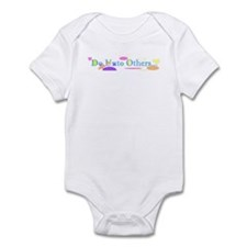 Do Unto Others Infant Bodysuit
