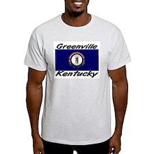 Greenville Kentucky T-Shirt