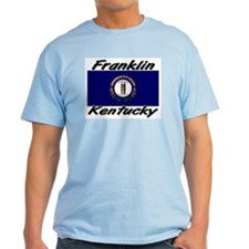 Franklin Kentucky T-Shirt