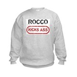 ROCCO kicks ass Jumpers