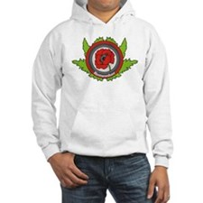 Remembrance Jumper Hoody