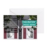 Fascination Street (wrap) Greeting Card