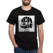 Free Mumia T-Shirt