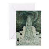 Dulac Greeting Cards (20 Pack)