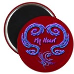 My Heart Red 2.25