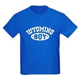 Wyoming Boy T