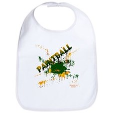 Paintball Bib