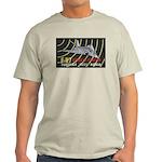 F-117 Stealth Tonopah Light T-Shirt