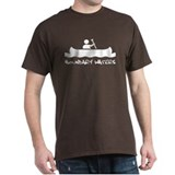 Boundary Waters Lower set T-Shirt
