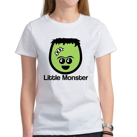Little Monster Women's T-Shirt