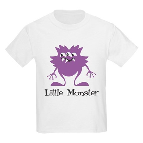 Little Monster Kids Light T-Shirt