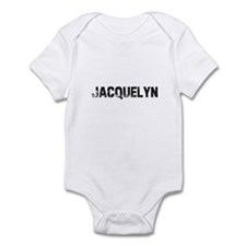 Jacquelyn Infant Bodysuit
