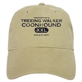 Property of TW Coonhound Cap